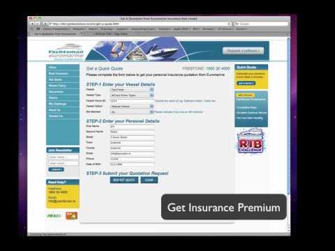 Yachtsman Euromarine - Marine Insurance Specialists