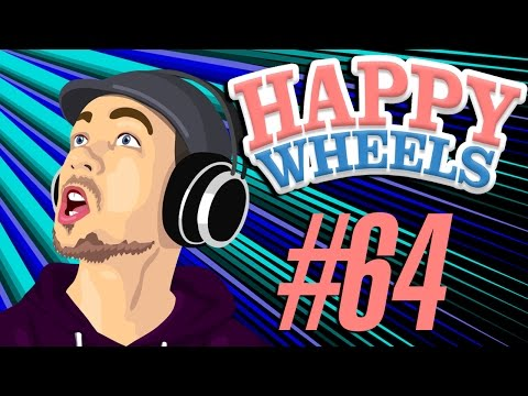 GIANT WILLY... HEH!   Happy Wheels  Part 64