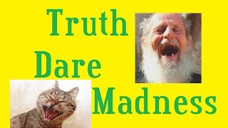 Xbox 360 Truth Or Dare Madness