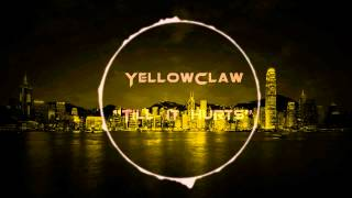 Recheck Music Records - Yellow Claw - Till it hurts