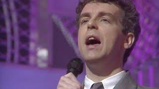 Pet Shop Boys - It's A Sin On Top Of The Pops 25/12/1987