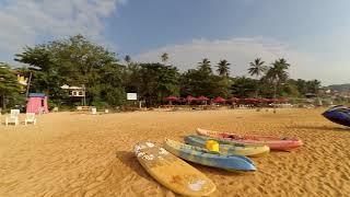 Шри-Ланка. Лучшие отели Унаватуна. Top hotels of Unawatuna.