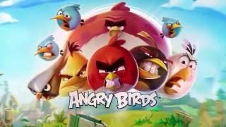 ANGRY BIRDS MOVIE Angry Birds Toons 2016//Энгри Бердс Злые птички