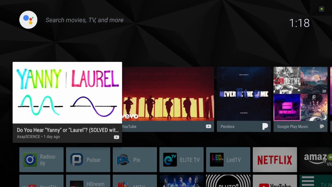 firedl app android box