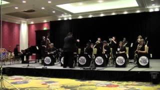 Anthropology:2011 MSBOA All-State Honors Jazz Band(2/2)