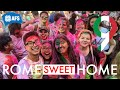 Rome Sweet Home (M9) - My Exchange Year in Italy (Thai Exchange Student)