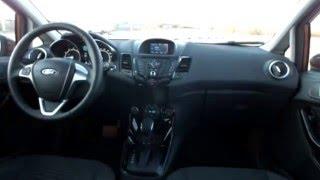 Новый Ford Fiesta. Обзор.(Донат киви 89997302157 Наш Инстаграм - https://www.instagram.com/autoselect_ivanovo/ Ford Fiesta — субкомпактный автомобиль, выпускаемый..., 2016-04-16T07:30:01.000Z)