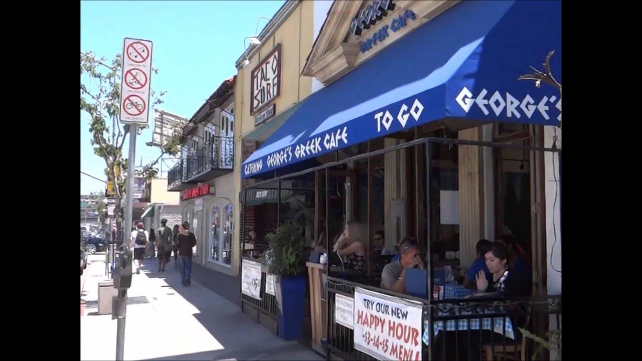 Restaurants In Belmont Shore Long Beach Ca