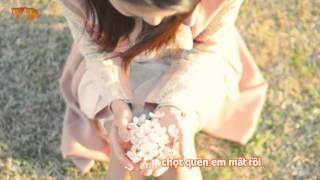Ngày gió ngừng trôi -  Bích Phương Idol (LYRICS VIDEO)