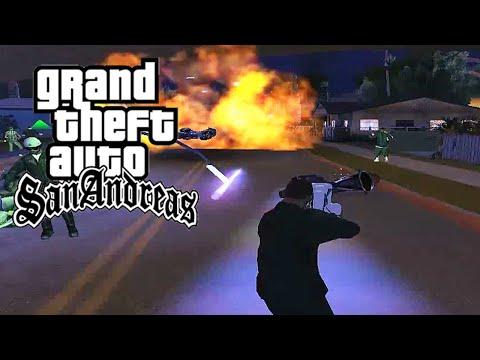 Como Instalar O Mod DUBSTEP GUN No GTA San Andreas