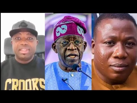 BOLA HAMED TINUBU WANT TO WIPE OUT SUNDAY IGBOHO BECAUSE  HIS AMBITION FOR 2023 PRESIDENCY