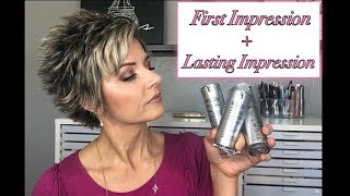 Science Serum Review:  First Impression + Lasting Impression