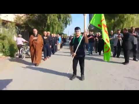Aşura in Turkey Iğdır - Melekli köyü/village 2018