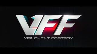 Vishal Film Factory Logo (India)