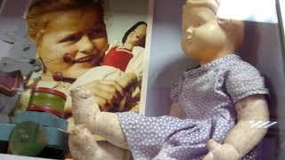Музей іграшок країни СРСР та школи р. Городець