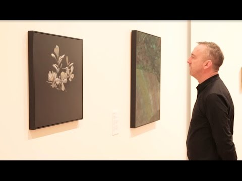 2016 Geelong contemporary art prize with Jason Smith
