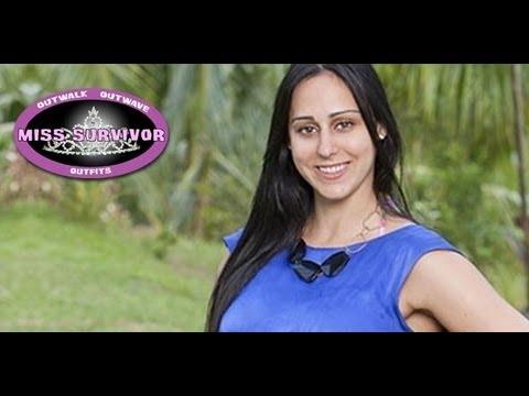 Miss Survivor Interview - RC Saint-Amour