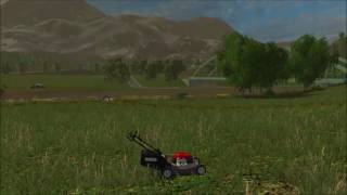 Link: https://www.modhoster.de/mods/honda-push-mower-v1  http://www.modhub.us/farming-simulator-2015-mods/honda-push-mower-1/