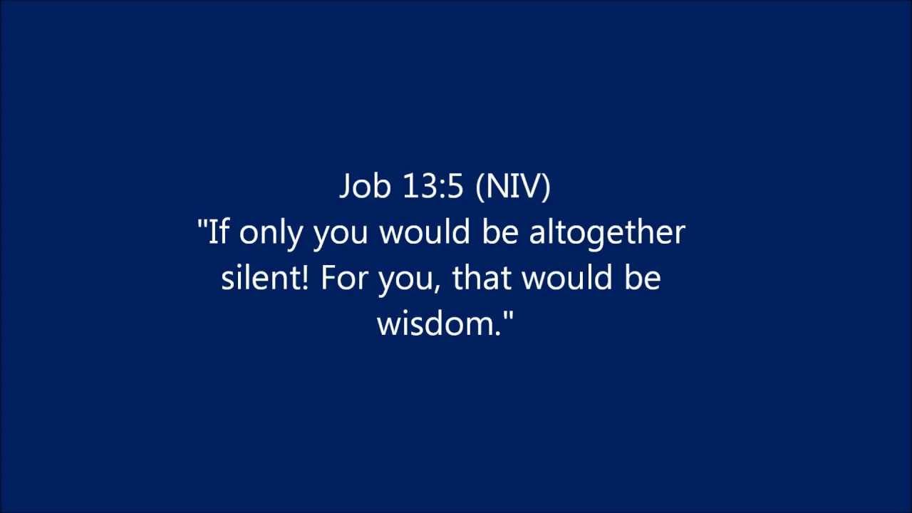 Funny Bible Verses - YouTube