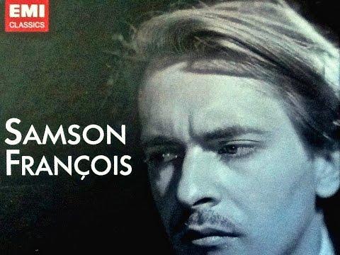Chopin - 19 Nocturnes (reference recording : Samson François)