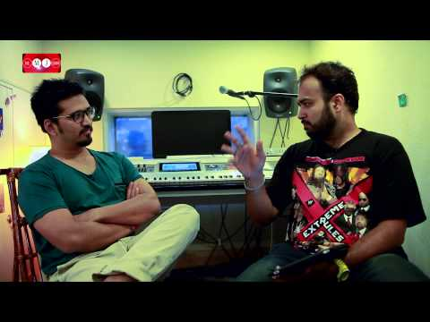 Amit Trivedi || Talks About The Song 'Iktara' || Part 2