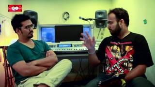 Amit Trivedi || Talks About The Song
