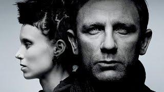 8 лучших фильмов, похожих на Девушка с татуировкой дракона (2011)