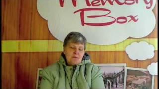 Patricia Maughan - Memory Bank Thumbnail
