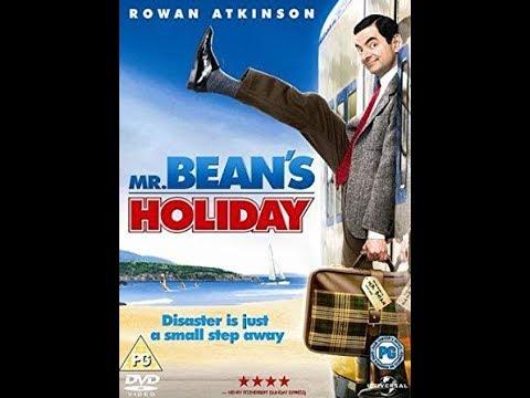 Mr.Bean Holiday Full Movie NOT CLICKBAIT