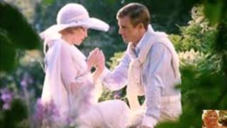 GREAT GATSBY~Robert Redford~MIa Farrow~ What