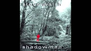 Steve Walsh - Keep On Knockin