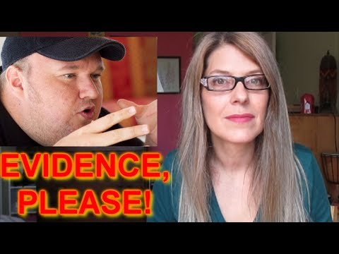 Seth Rich case: MUCH evidence to release; Dotcom pens open letter to Rich family