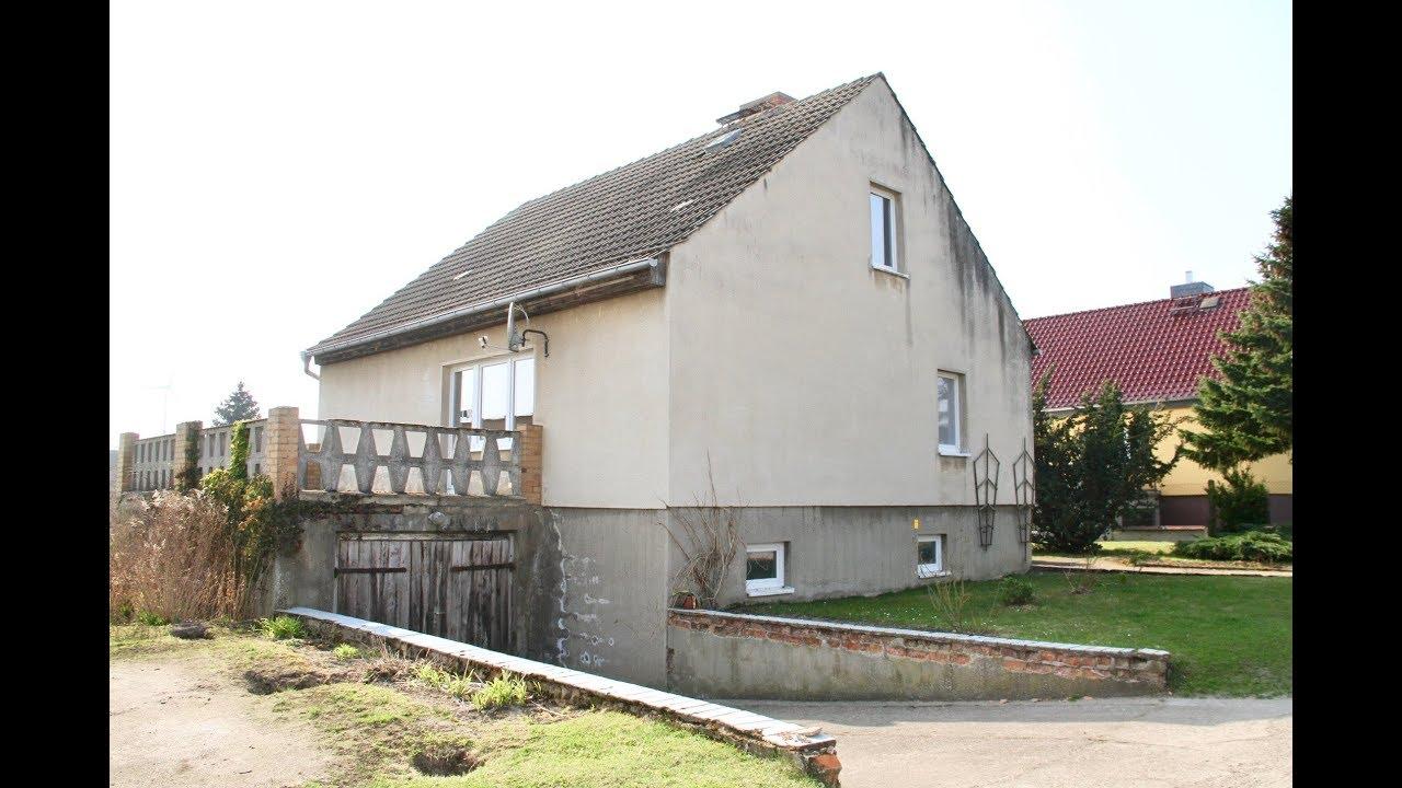 Horn Immobilien Verkauft Haus Bei Prenzlau Sanierungsbedürftig