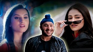 The Best Movie I ever seen Ft Harsh Beniwal || Student of the year 2
