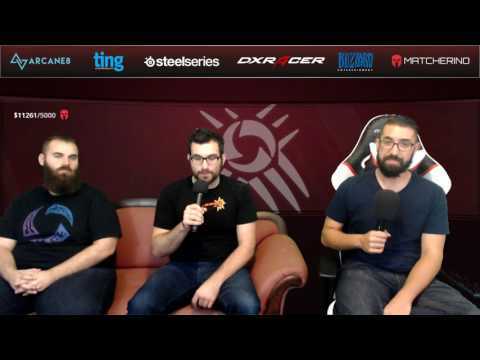DTS vs Gale Force - Bloodlust Playoffs - G2