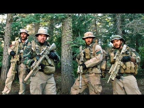 Lone Survivor - Best Combat Scenes