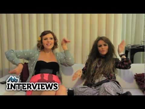 Cher Lloyd | Interview (2011) [S2.EP37]: SBTV