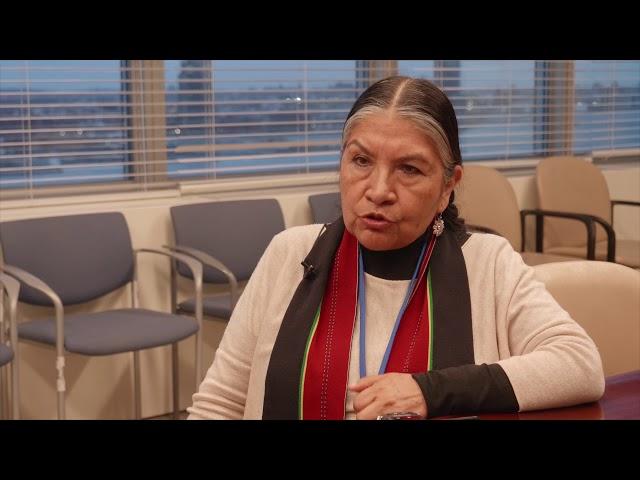 Apoyo de Mujeres Indígenas