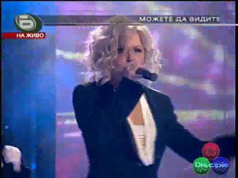 Music Idol Bulgaria 2 - Plamena - Vogue
