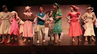 """SKIT presents """"Me and My Girl"""" - Cast B Preview of show. FINAL WEEK..."""
