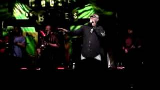 A clip of Tower of Power live at the House of Blues in New Orleans ...