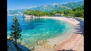 Совмещаем термальное лечение и морской отдых на курортах Черногории