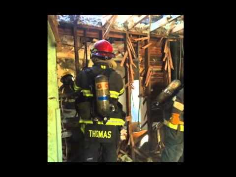 Minneapolis Fire Department Fall 2014 Cadet Academy SD 480p