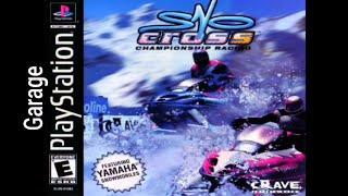 Sno-Cross Championship Racing Soundtrack - Garage