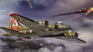 B-17 Queen of the Skies Mission 1
