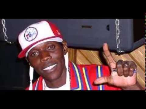 DJ LEGGY BLACKA KARTEL UP TO THE TIME MIX ( VYBZ KARTEL )