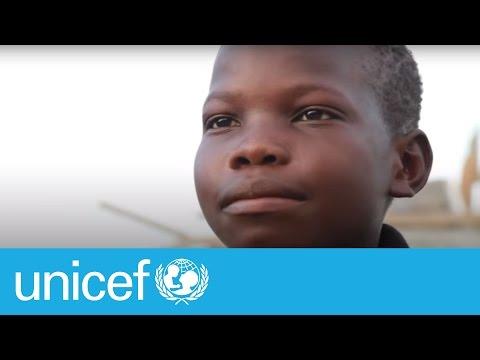 Hope in Haiti  after Hurricane Matthew | UNICEF