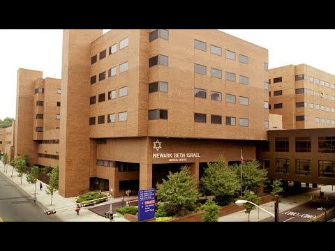 Newark Beth Israel Medical Center | RWJBarnabas Health