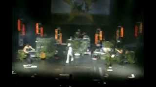 Dappy ft. Nathan The Wanted - Bring It All Home Live At Hammersmith Apollo