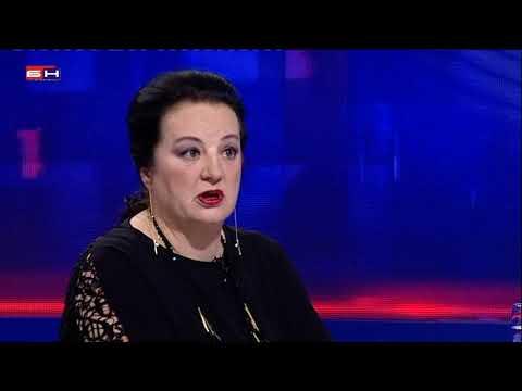 Puls - gost  Svetlana Cenic